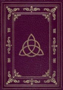 Wiccan Journal/Notebook (Hardback)